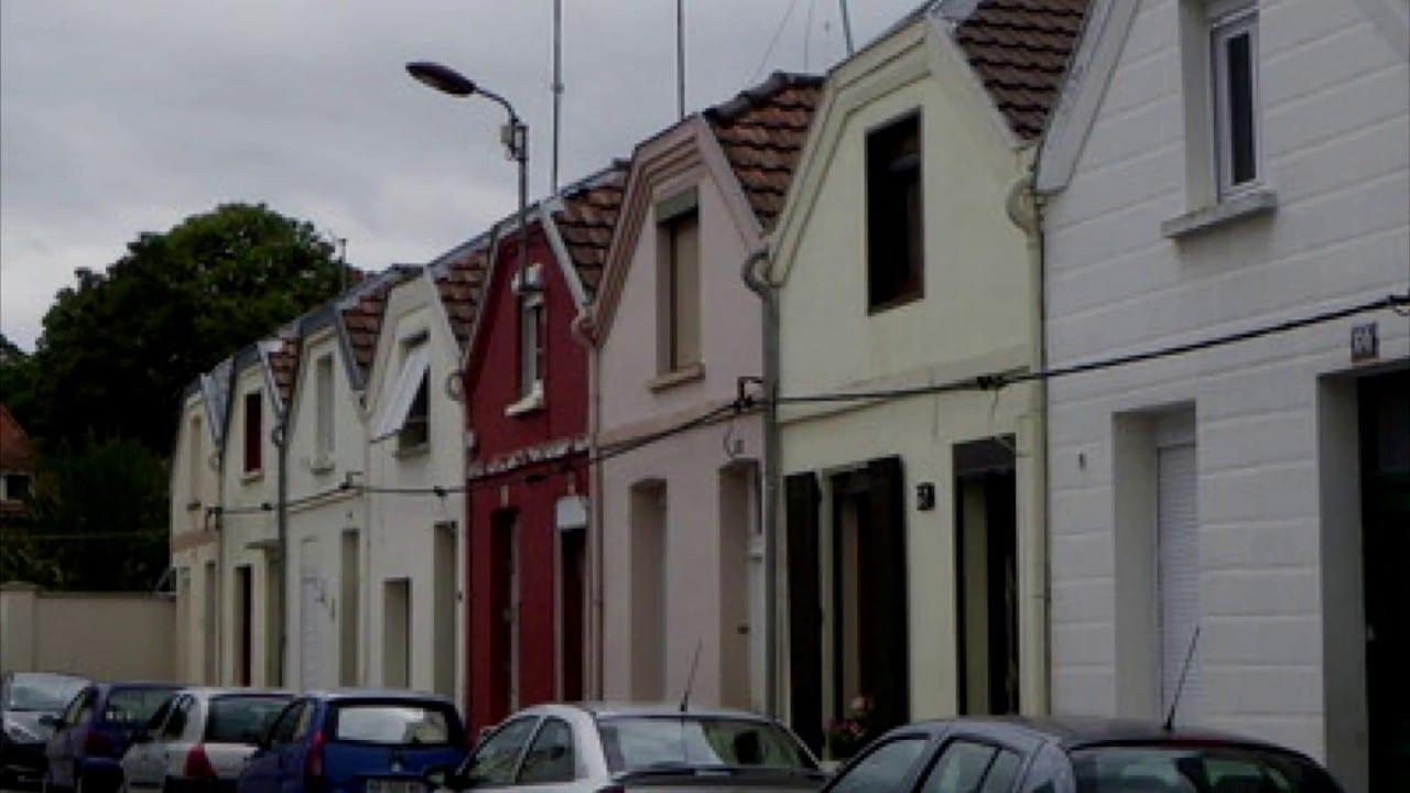 La Maison Sanglante