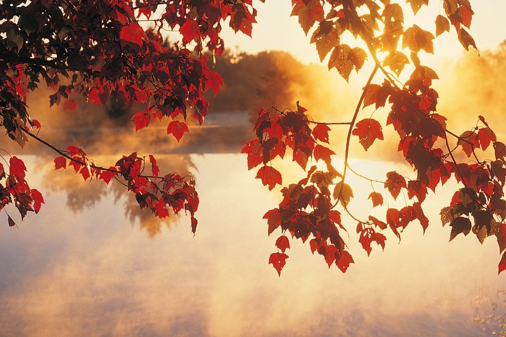 equinocio de otoño